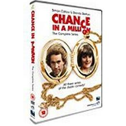 Chance In A Million - The Complete Series [DVD]